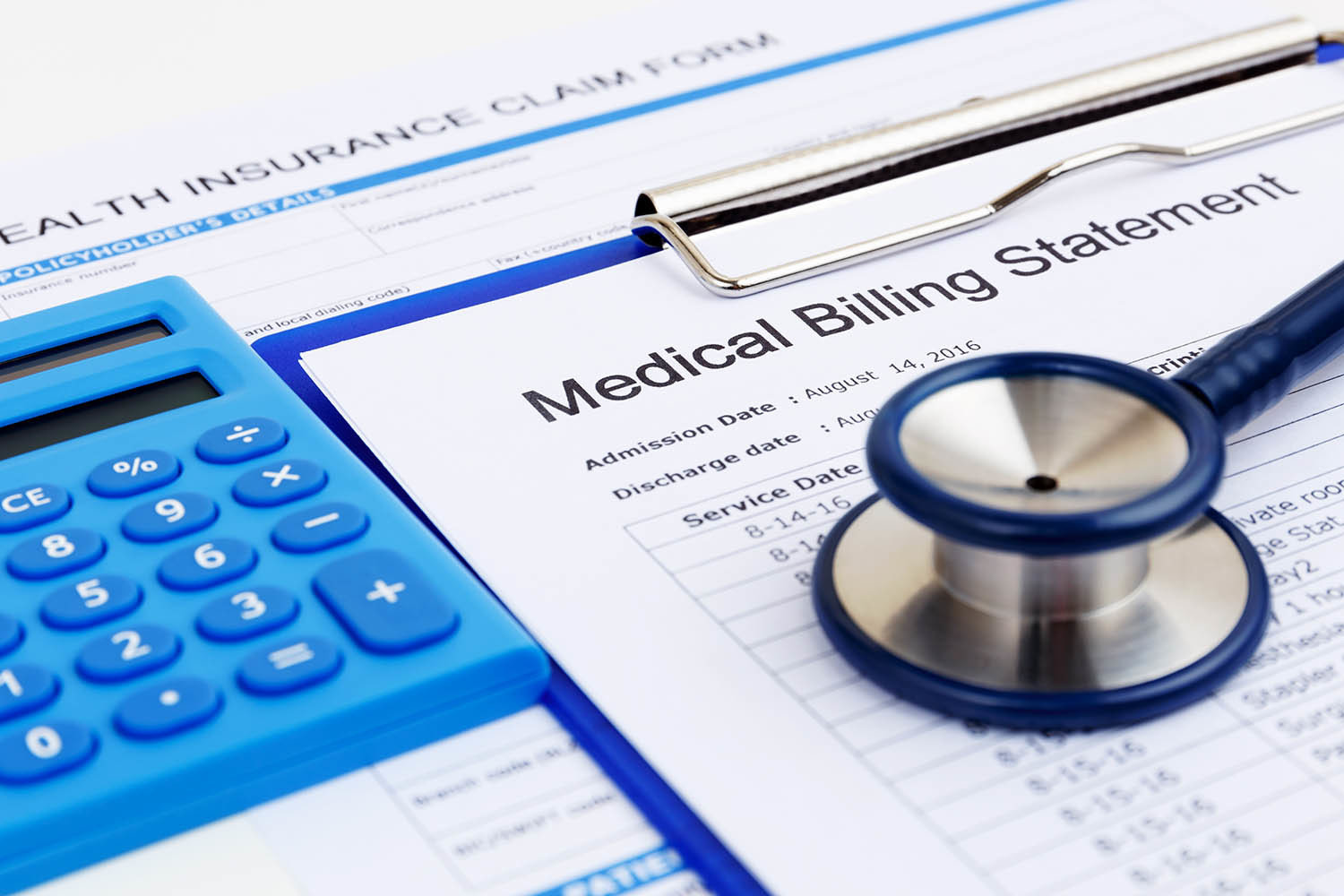 Healthcare Applications - Medical Billing|Australia CipherLab world leader in AIDC solutions