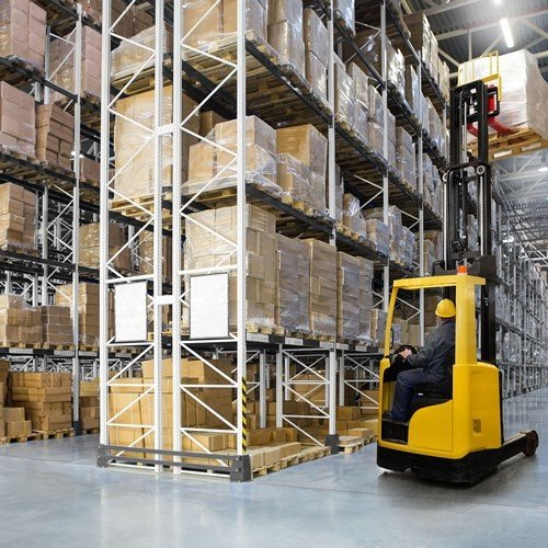 Warehousing Solution - Paired with CipherLab's RK95 Series, Cadre Technologies Offers Cost-effective WMS Solutions for Warehousing Sector |Australia CipherLab world leader in AIDC solutions
