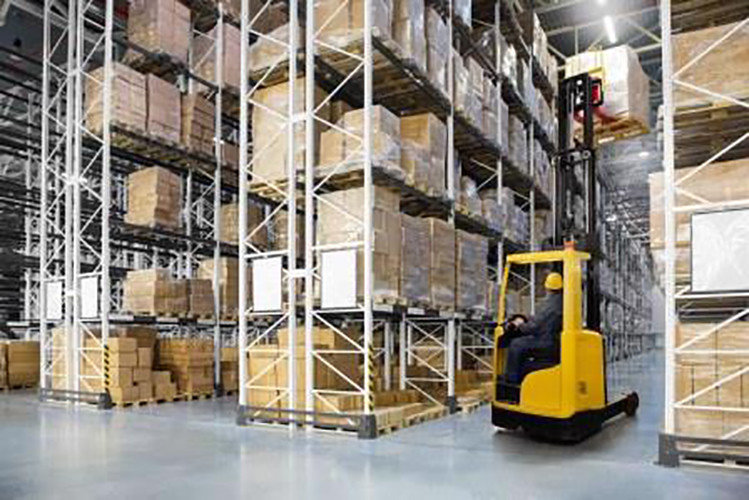 User Scenario-Paired with CipherLab's RK95 Series, Cadre Technologies Offers Cost-effective WMS Solutions for Warehousing Sector