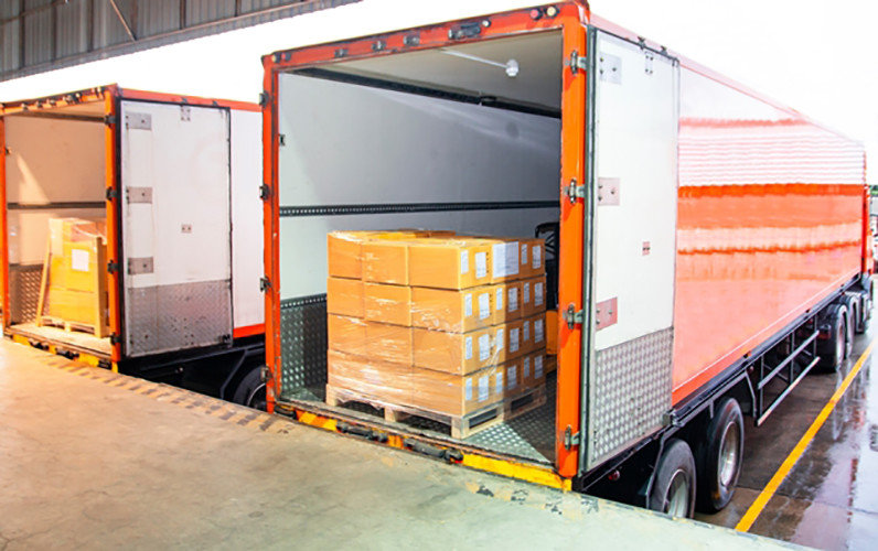 The RS35 Mobile Computers has Greatly Enhanced the Productivity for Inbound and Outbound Logistics in the Warehouse cover|Australia CipherLab world leader in AIDC solutions