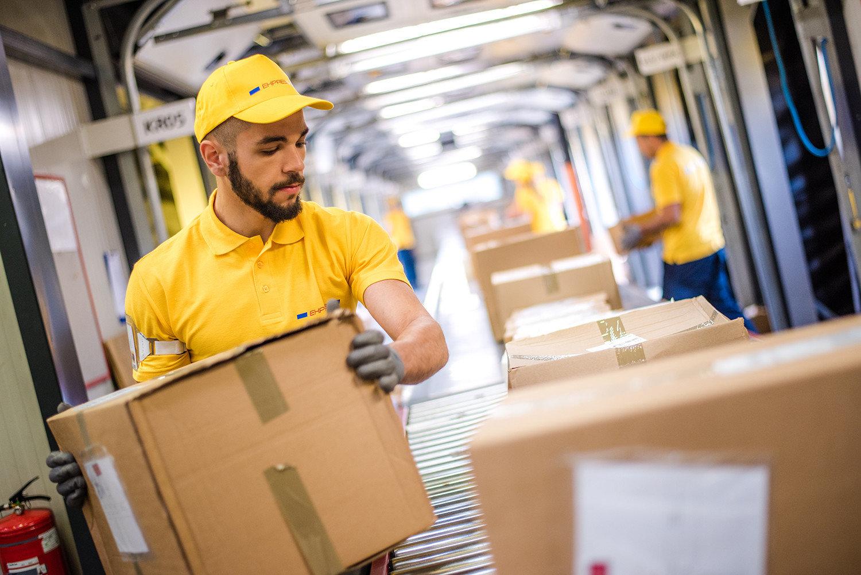 Warehousing Shipping Australia CipherLab world leader in AIDC solutions