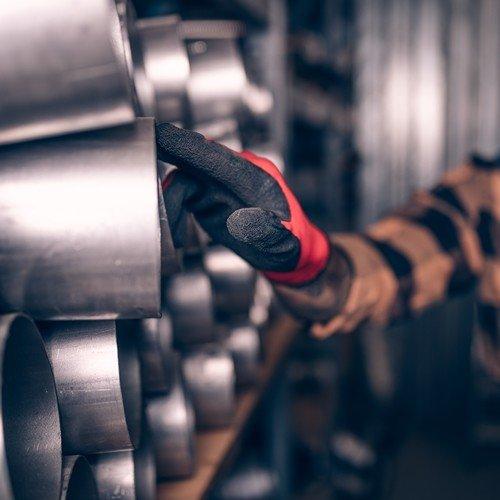 Warehousing Solution - CipherLab's RK25 and RK95 Improve Automotive Manufacturer's Warehouse Management Efficiency |Australia CipherLab world leader in AIDC solutions