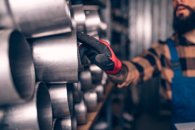RK25 and RK95 Improve Automotive Manufacturers Warehouse Management Efficiency|Australia CipherLab world leader in AIDC solutions