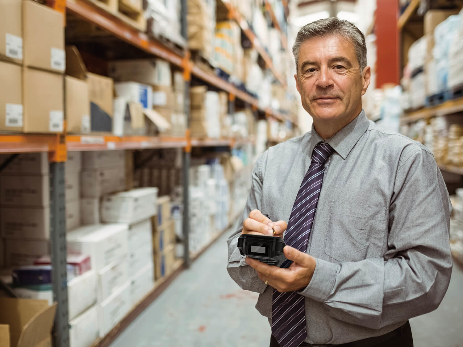 Warehousing Applications - Mobile Inventory Management|Australia CipherLab world leader in AIDC solutions