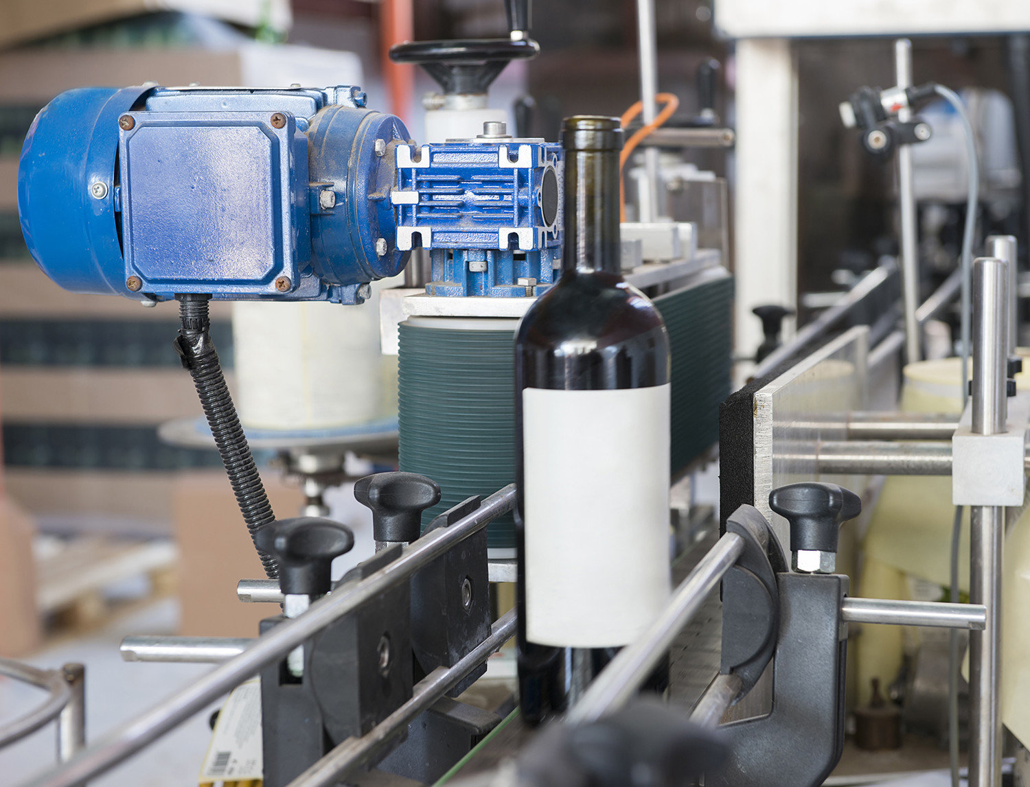 Manufacturing Applications - Product Labeling and Tracking|Australia CipherLab world leader in AIDC solutions