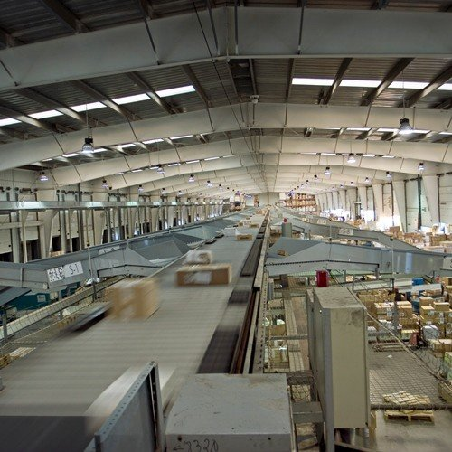 Warehousing Solution - EfficiencyCipherLab RK25 Series is Helping an Industrial Company Improve its Efficiency Australia CipherLab world leader in AIDC solutions