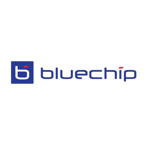 partnership with Bluechip