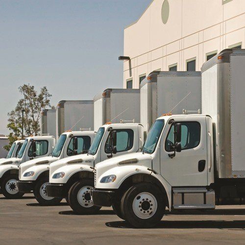 Workforce / Fleet Management