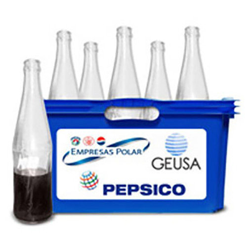 Pepsico Bottler and Distributor Uses CipherLab Terminals to Improve Field Operations