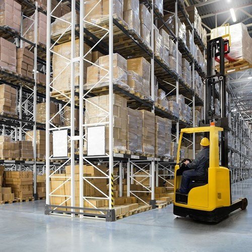 Warehousing Solution|Paired with RK95 Industrial Mobile Computer, Cadre Technologies Offers Cost-effective WMS Solutions for Warehousing Sector