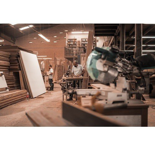 Ballingly Joinery cuts costs and improves efficiencies with CipherLab 8300 series