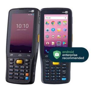 RK25 Series Rugged Mobile Computer