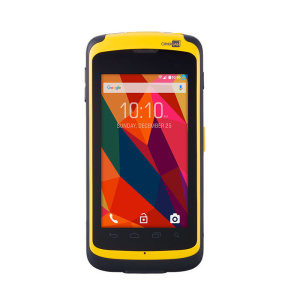 RS50 Series Rugged Android Touch Mobile Computer (Retired Product)