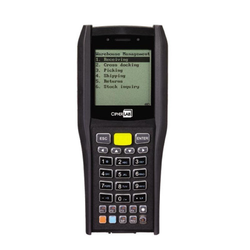 8400 Series Light Industrial Mobile Computer with Bluetooth