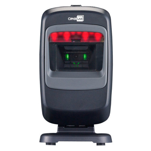 2220 Omnidirectional Presentation Scanner (UHF RFID)