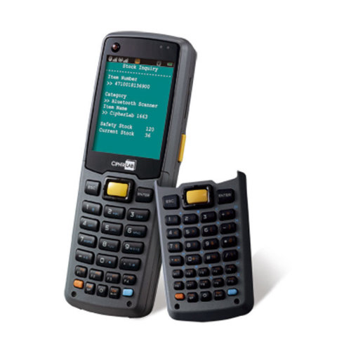8600 Series Industrial Mobile Computer
