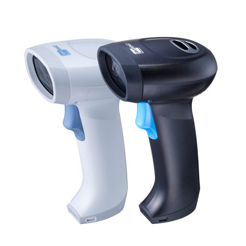 2500 Series Business-Rugged Handheld Scanner