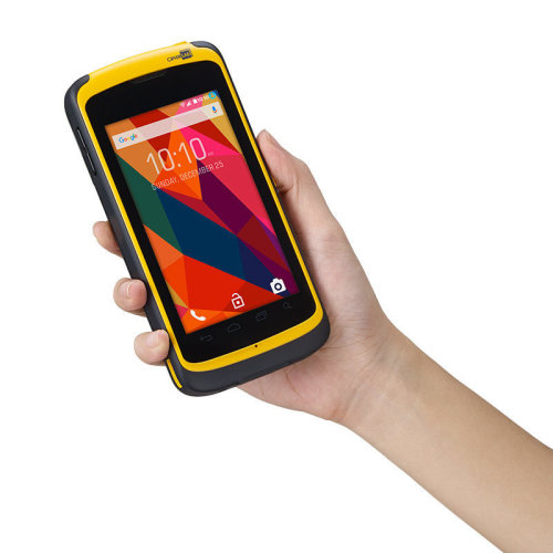 RS50 Series Rugged Android Touch Mobile Computer