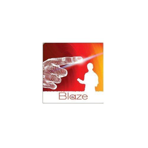 Blaze C Compiler