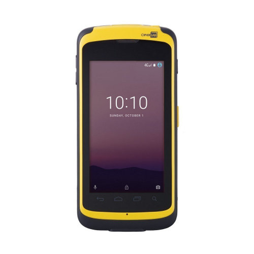 RS51 Series Rugged Touch Mobile Computer
